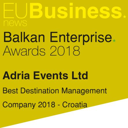 Balkan enterprise